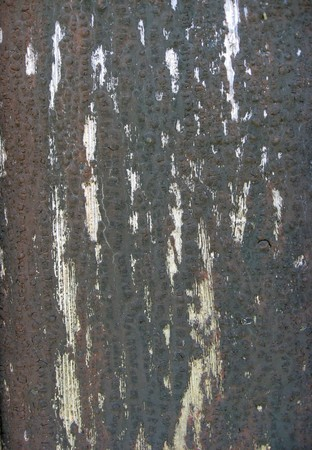 Texture of fence weathered wood background Stock Photo - 7560740