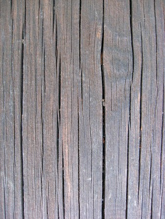 Fence weathered wood background closeup  photo
