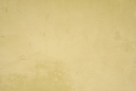 yellow stone: Texture of old concrete wall background Stock Photo