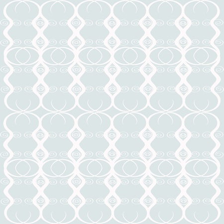 Texture of seamless floral pattern background  photo