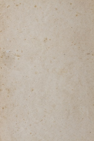 Texture of old blank paper background Stock Photo - 8795101