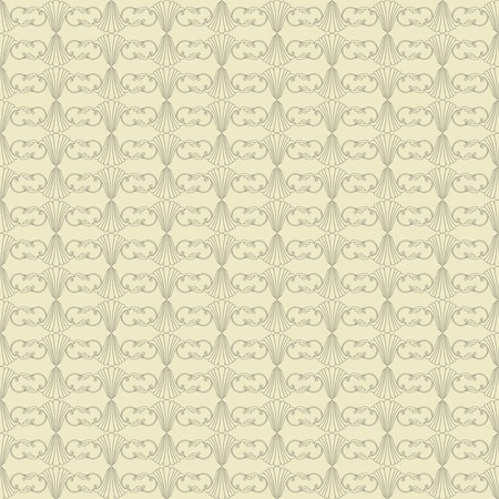 baclground: Beautiful and abstract baclground of floral pattern