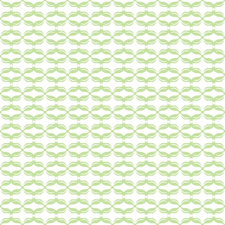 Absrtact background of beautiful seamless pattern. Polka dots and floral Vector