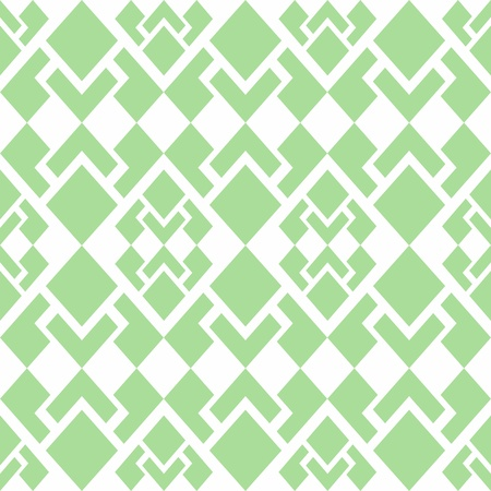 Abstract background of beautiful seamless geometric patterns Vector