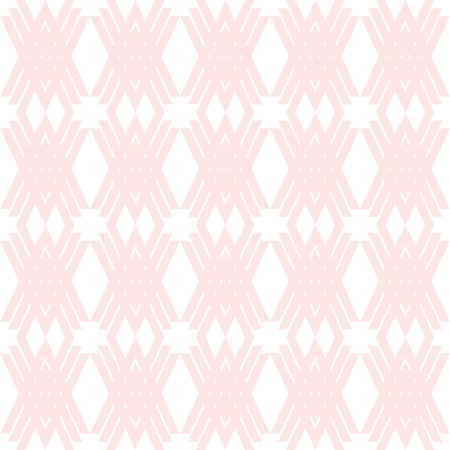 Abstract background of seamless fashion geometric patterns  Vector