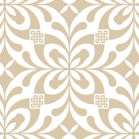 wallpaper image: Abstract background of beautiful seamless floral pattern