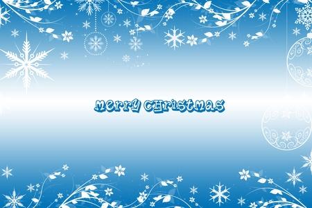 winter wallpaper: Hermosa Feliz Navidad de fondo