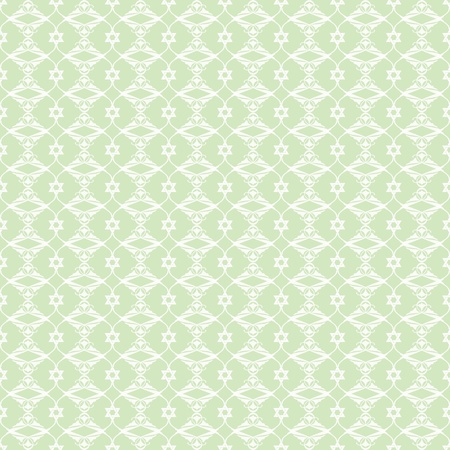 Background of beautiful and fashion seamless floral pattern Vector