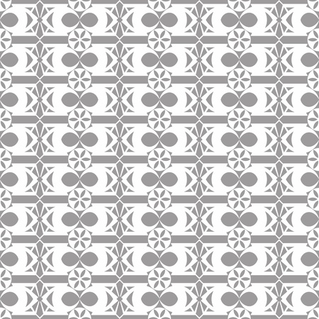 Beautiful background of fashion seamless floral pattern Stock Vector - 11095872