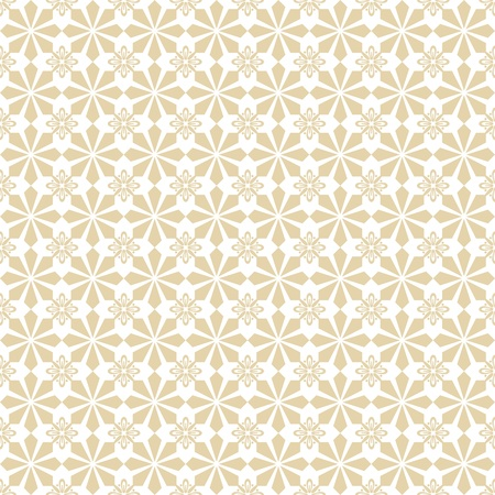 Beautiful background of seamless classic floral pattern Stock Vector - 11384478