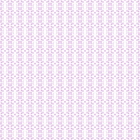 Beautiful background of seamless floral pattern Stock Vector - 12962391
