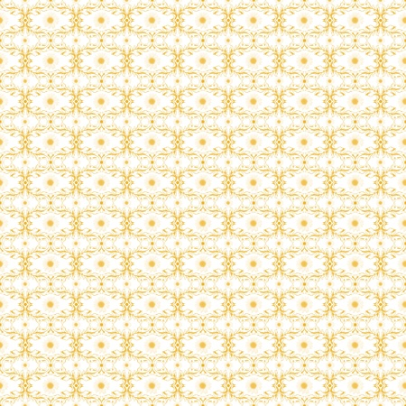 Beautiful background of seamless floral pattern Stock Vector - 12962491
