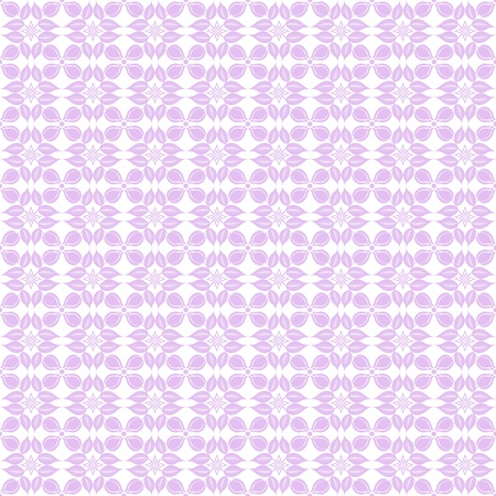 Beautiful background of seamless floral pattern Stock Vector - 13595718