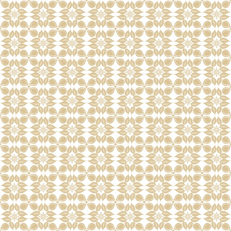 Beautiful background of seamless floral pattern Stock Vector - 13595664