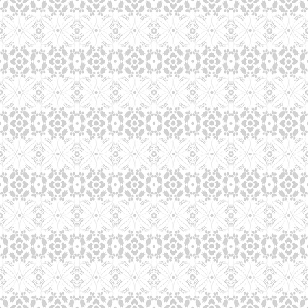 Beautiful background of seamless floral pattern Stock Vector - 14043608