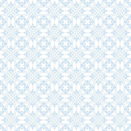 Beau fond floral seamless pattern d' Vecteurs