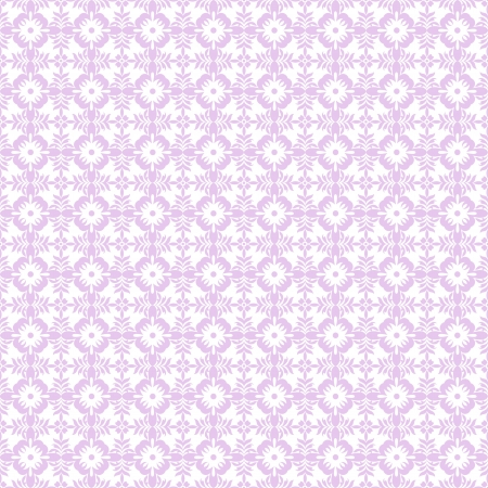 Beautiful background of seamless floral pattern Stock Vector - 14464554