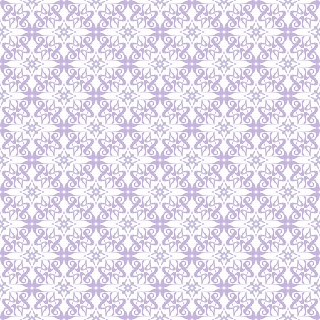 Beautiful background of seamless floral pattern Stock Vector - 15778583