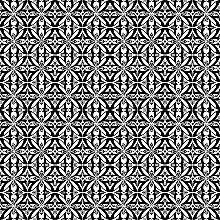 Beautiful background of seamless dots pattern Stock Vector - 16188745