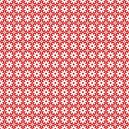 Beautiful background of seamless dots pattern Stock Vector - 16188724