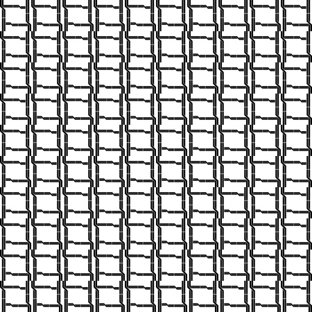 Background of seamless geometric pattern Stock Vector - 17380295