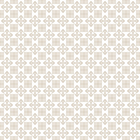 Background of seamless geometric pattern Stock Vector - 17380342