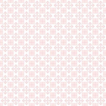 Background of seamless geometric pattern Stock Vector - 17435107