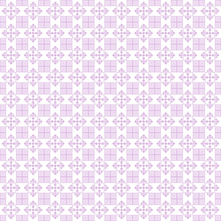 Background of seamless geometric pattern Stock Vector - 17435112