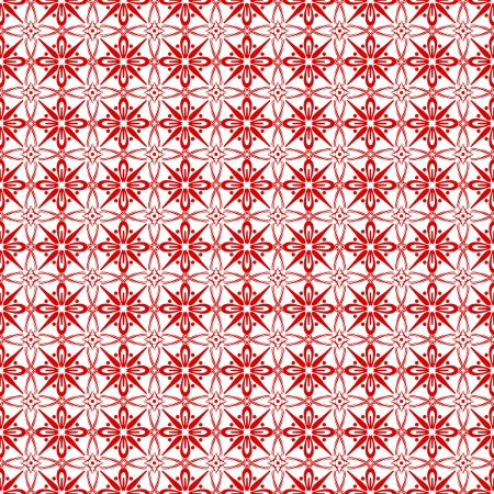 Background of seamless floral pattern Stock Vector - 17587662