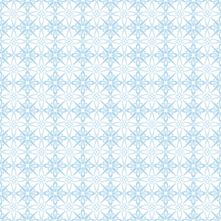 Background of seamless floral pattern Stock Vector - 17587661