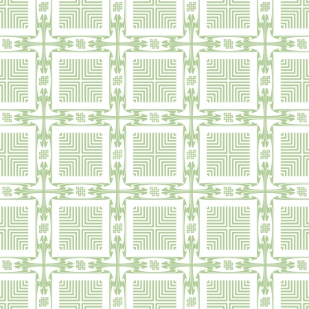 Background of seamless floral pattern Stock Vector - 17587694