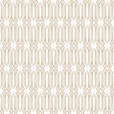 Background of seamless floral pattern Stock Vector - 17892314