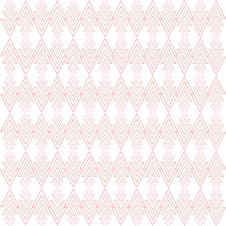 Background of  seamless geometric pattern Stock Vector - 18388948