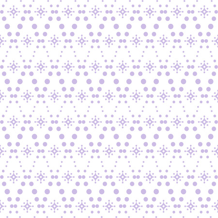 Background of seamless dots pattern Stock Vector - 26529491