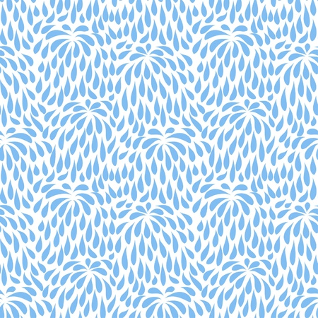 Illustration   Seamless Pattern Stock Vector - 12888768