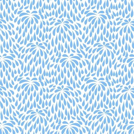 Illustration   Seamless Pattern Stock Vector - 12888768