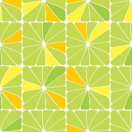 Vector illustration   Seamless Pattern  Vector