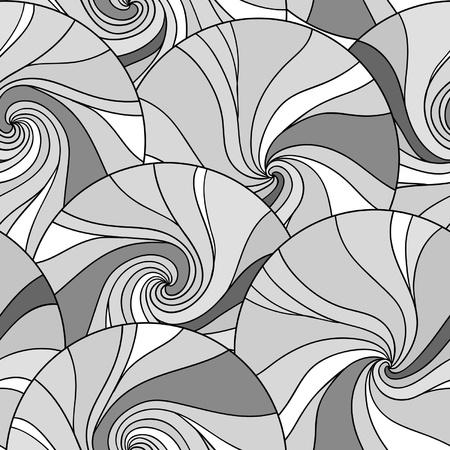 patterned: Vector illustration   Seamless Pattern