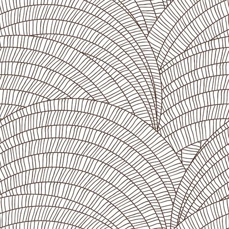 Bezszwowych tekstur abstrakcyjny wektor tle koła
