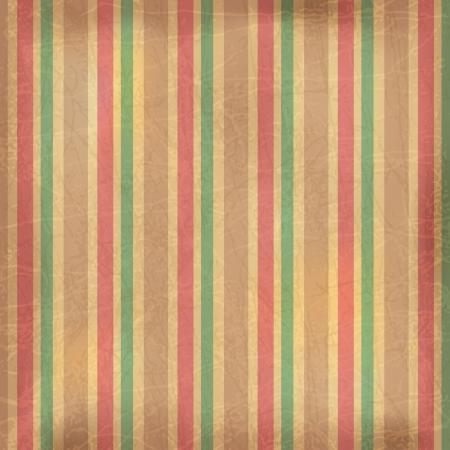 worn paper: Vintage background  Imitation of the old worn paper