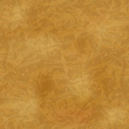 canvas print: Sin fisuras patr�n de la vendimia en la textura de papel viejo