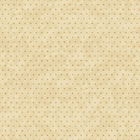 canvas on wall: vintage grunge old seamless pattern  Vector texture