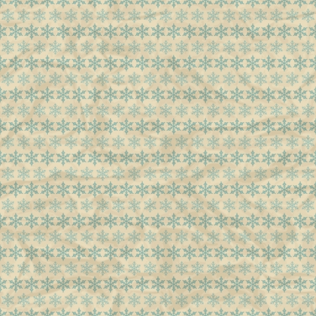 Christmas and Holidays seamless pattern with snowflakes Stock Vector - 16379389