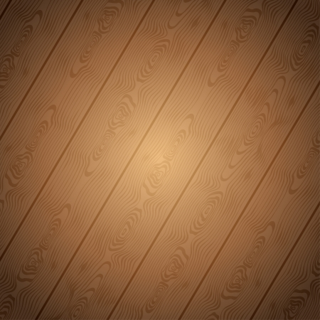 Abstract wood texture background. Vector