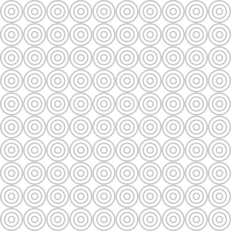 Seamless African Adinkra pattern. Hand stamp printing. National ritual black and white symbols. 版權商用圖片 - 121747730