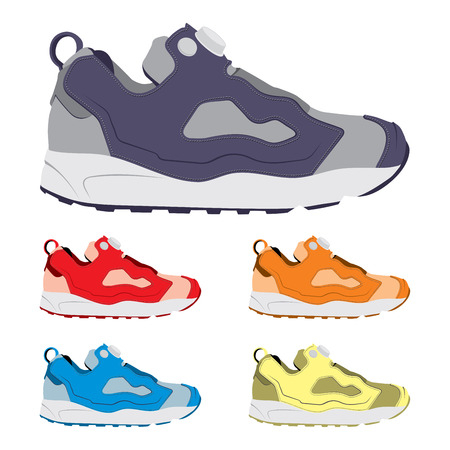 running shoe: le tue scarpe
