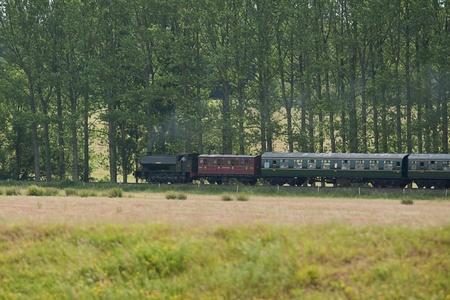 tank loco Stock fotó