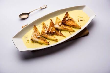 Garlic Fry or Tala Hua Lahsun in hindi, is a popular side dish or snacks from maharashtra, India