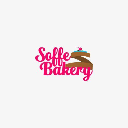 logo bakery Иллюстрация