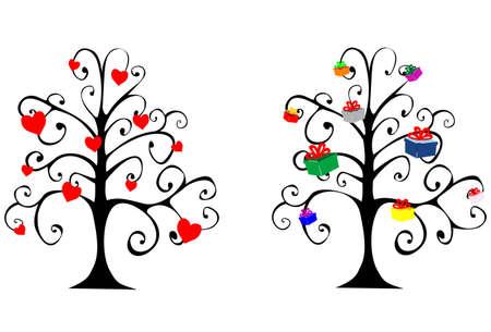 Vector illustration on a theme \